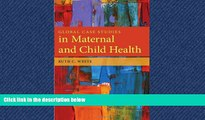 Read Global Case Studies In Maternal And Child Health FullBest Ebook