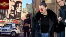 Bella Hadid Joins NIKE Post Break Up With The Weeknd | Hollywood Asia