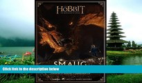 EBOOK ONLINE  Smaug: Unleashing the Dragon (The Hobbit: The Desolation of Smaug)  BOOK ONLINE