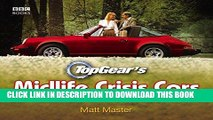 [PDF] Top Gear s Midlife Crisis Cars Popular Online