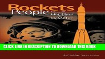 Read Now Rockets and People, Volume III: Hot Days of the Cold War (NASA History Series. NASA