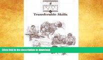 FAVORITE BOOK  Steck-Vaughn Employability Skill Books: Student Workbook Transferable Skills  GET