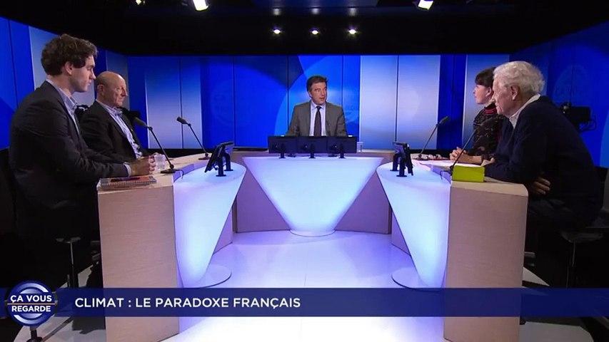 Jean-Luc Bennahmias à propos de la COP 22 et de Notre-Dame-des-Landes