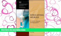 Online eBook  Educating Nurses: A Call for Radical Transformation