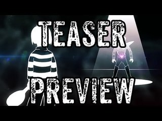 Chara Vs Mettaton Neo Teaser preview