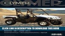 Download] Yamaha Rhino 700 2008-2012 (Clymer Color Wiring ... on