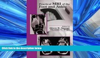 PDF Practical MRI of the Foot and Ankle FreeBest Ebook