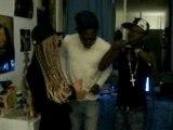 King 3pa AKA Mister K birhday 2007