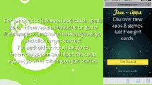 Freemyapps hack UNLIMITED CREDITS 100% working APRIL 2014
