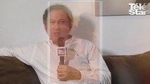"""""""Vivement Dimanche : Pour sa dernière, Michel Drucker a répondu à une  interview """"Vivement... !"""""""