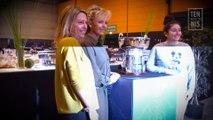Finale Fed Cup : Engie récompense le Tennis Club de Bry