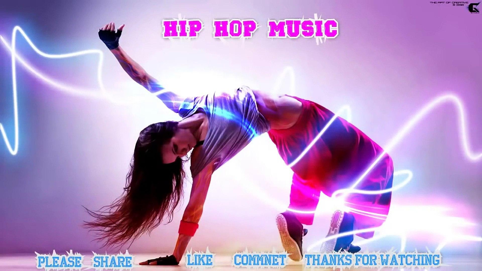New Hip Hop R&B Mix 2015 - Best Hip Hop Urban Rnb Club Music  PART 4