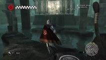 Assassin's Creed 2 - apparition du kraken