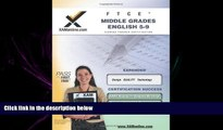Fresh eBook  FTCE Middle Grades English 5-9 Teacher Certification Test Prep Study Guide (XAM FTCE)