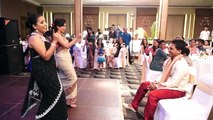 New Indian Wedding Dance by beautiful Bride & Family | Very Popular Dance Performance