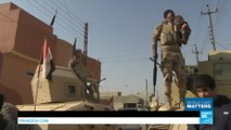 Iraq: After the combats, the army fights the battle of hearts and minds in liberated areas