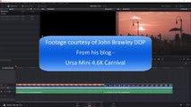 DaVinci Resolve Studio - Fusion Connect Pt1