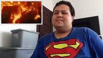 Wonder Woman Trailer- Gal Gadot Chris Pine (FanMade) Reaction!!