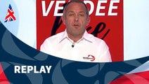 The Vendée LIVE of the 16th November / Vendée Globe