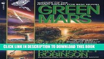 [PDF] Green Mars (Mars Trilogy) Full Collection