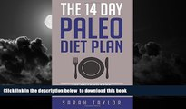 liberty book  Paleo: The 14 Day Paleo Diet Plan - Delicious Paleo Diet Recipes for Weight Loss