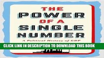 [PDF] The Power of a Single Number: A Political History of GDP Full Online