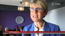 Réunion des sénateurs en Vendée : Annick Billon réagit