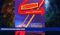 Big Sales  Route 66 Across Arizona : A Comprehensive Two-Way Guide for Touring Route 66 (Arizona
