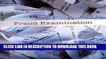 [PDF] Fraud Examination Full Collection