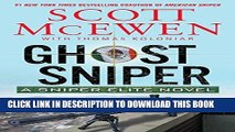 [PDF] Ghost Sniper: A Sniper Elite Novel Popular Online