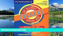 For you The Ultimate College Survival Guide Fourth Edition (Ultimate College Survival Guide)