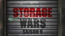 Storage Wars (suite de la saison 9) - A partir du 8 décembre sur PLANÈTE+ Aventure & Expérience