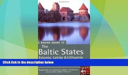the baltic states lane thomas smith david j purs aldis pabriks artis
