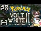 #8: Éc :v (Pokémon Volt White 2 Randomizer Wedlocke II)