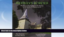 Deals in Books  Merrily s Border: The Places in Herefordshire   the Marches Behind the Merrily