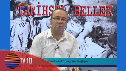 TARİHSEL BELLEK - VELİ BÜYÜKŞAHİN & HAMZA AKSÜT & ALEVİ TARİH YAZIMI - 16.10.2015