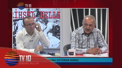 TARİHSEL BELLEK - VELİ BÜYÜKŞAHİN & HAMZA AKSÜT & SEYİT RIZA VE ARKADAŞLARININ İDAMI - 20.11.2015