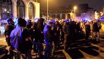 MÂCON-INFOS - Marseillaise des policiers à Mâcon
