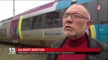 SNCF : quand des feuilles mortes bloquent les trains