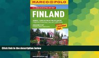 Big Deals  Finland Marco Polo Guide (Marco Polo Guides)  Free Full Read Best Seller