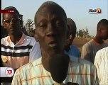 INFO - Les populations de Keur Gondé (Nguékokh) barrent le tronçon AIDB - SINDIA - MBOUR et réclament leurs ... Ecoutez