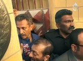 Waseem Akhtar released from Jail