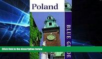 Big Deals  Blue Guide Poland (Blue Guides)  Best Seller Books Best Seller