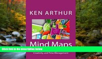 Online eBook Mind Maps: Improve Memory, Concentration, Communication, Organization, Creativity,