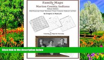 Buy NOW  Family Maps of Marion County, Indiana  Premium Ebooks Online Ebooks