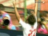Genoa 0-2 Milan Kaka