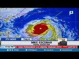 Pamahalaan ng Ilocos Sur, pinaigting pa ang koordinasyon sa NDRRMC bilang paghahanda sa #LawinPH