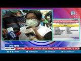 Halos 200 nabubulok na bangkay, natagpuang nakaimbak sa isang punerarya sa Quezon City