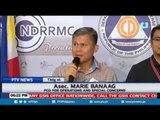 Panayam kay Asec. Marie Banaag kaugnay ng mga paghahanda ng pamahalaan para sa #LawinPH