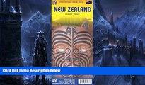 Big Sales  New Zealand 1:950,000 Travel Map  Premium Ebooks Best Seller in USA